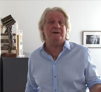 Patrick Sébastien annonce la fin du 'Grand Burlesque'