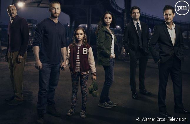 """""""Believe"""" arrive sur TF1 le 7 mars"""