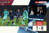Victoire du PSG : La folle explosion de joie d'un commentateur de L'Equipe