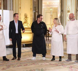 L'épisode 4 de 'Top Chef 2017 : Le Choc des brigades'