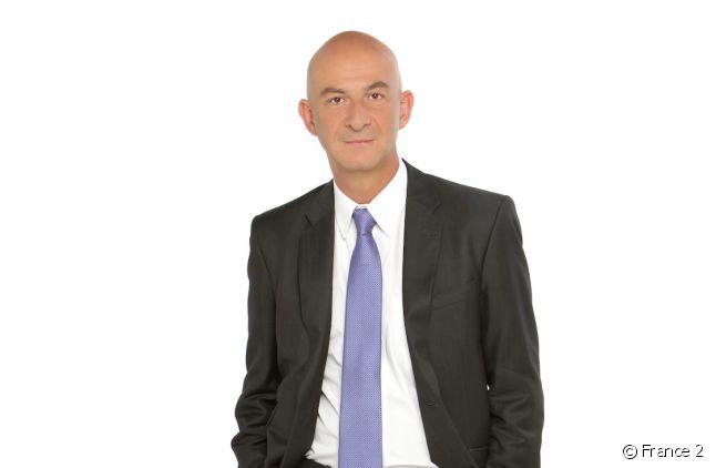 François Lenglet va quitter France 2 pour TF1 sur Orange Actualités