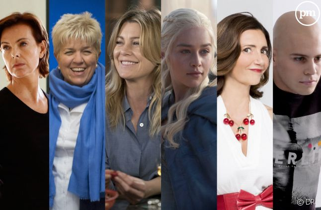 Le palmarès des fictions des TV Notes 2018