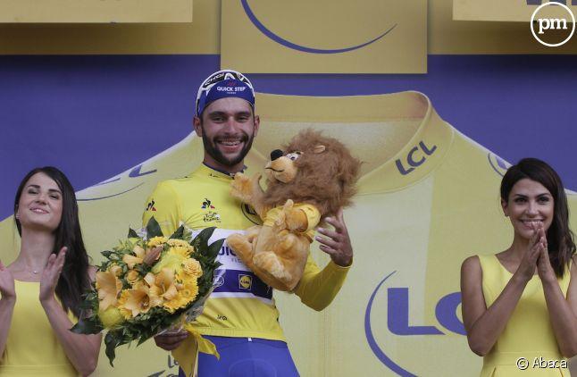 France 2, maillot jaune de l'audience