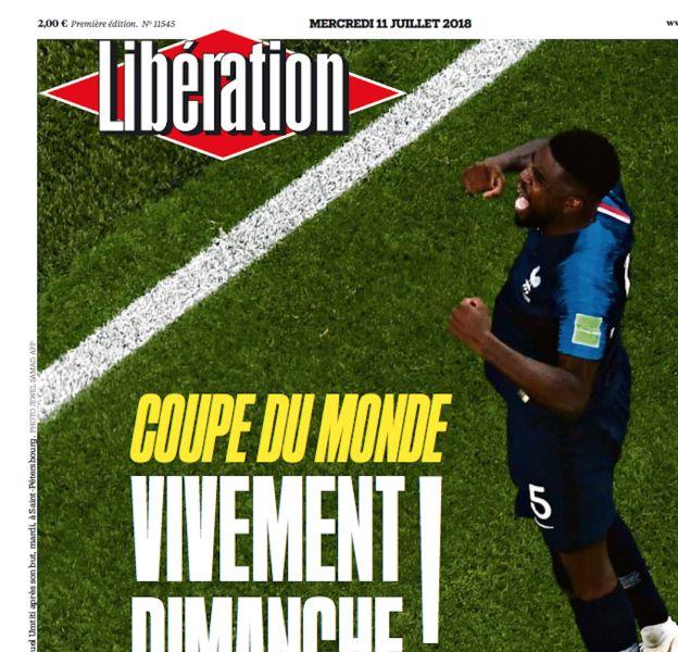 """""""Vivement dimanche !"""""""