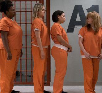 'Orange is the New Black' saison 6