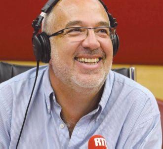 Bernard Poirette fait ses adieux à RTL.