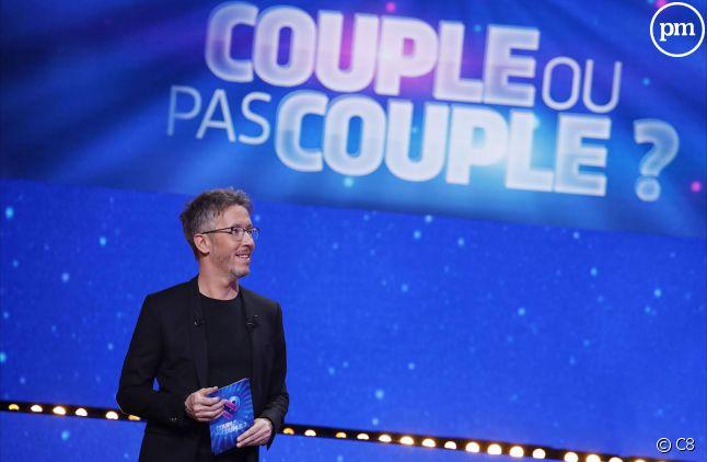 """""""Couple ou pas couple"""" sur C8"""