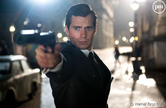 """Agents très spéciaux - Code U.N.C.L.E."""