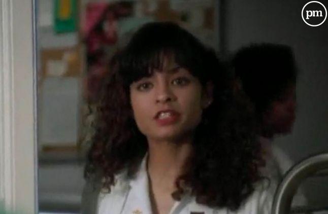 Vanessa Marquez (Capture d'écran)