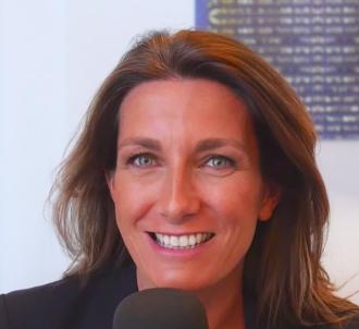'La télé de... Anne-Claire Coudray