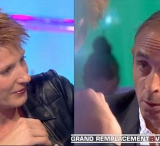 Natacha Polony face à Eric Zemmour