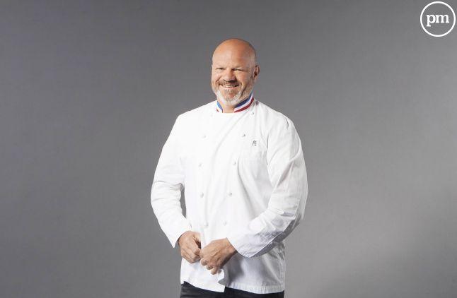 Philippe Etchebest