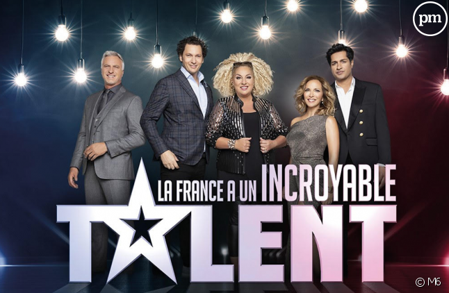"""Incroyable talent"""