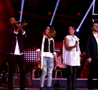 'The Voice Kids'