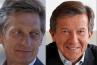 L'appel de Gilles Pélisson (TF1) et Nicolas de Tavernost (M6) à Franck Riester, ministre de la Culture