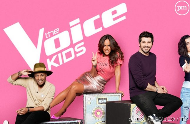"""The Voice Kids"""