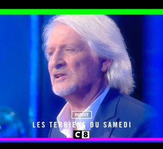 'Les Terriens du samedi !' sur C8