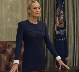 Robin Wright dans 'House of Cards'