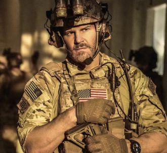 David Boreanaz dans 'SEAL Team'