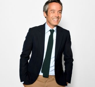 Yann Barthès présente 'Quotidien' tous les soirs sur TMC