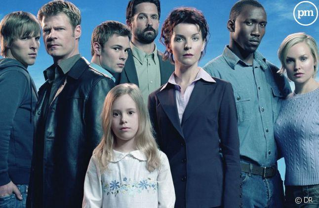 """Le cast original des """"4.400"""""""