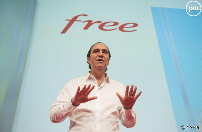 Free lance le premier forfait 4G sans restriction.