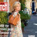 """Claire Chazal et """"Paris Match"""", une passion qui dure"""