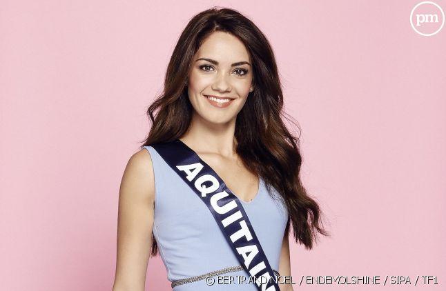 Carla Bonesso (Miss Aquitaine)