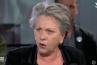 """""""C'est scandaleux !"""" : Françoise Laborde s'emporte contre Agnès Buzyn dans """"Pièces à conviction"""""""
