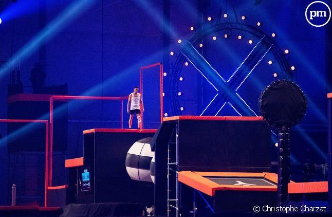 """""""Big Bounce : La course de trampolines"""""""