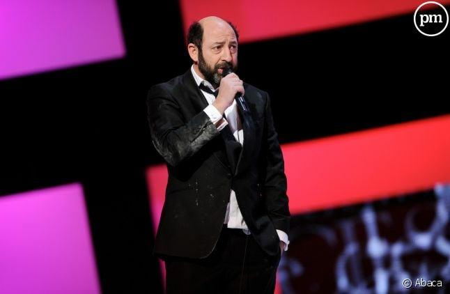 Kad Merad présentera les César 2019