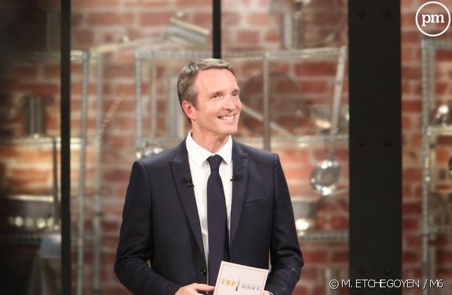"Stéphane Rotenberg dans ""Top Chef"""