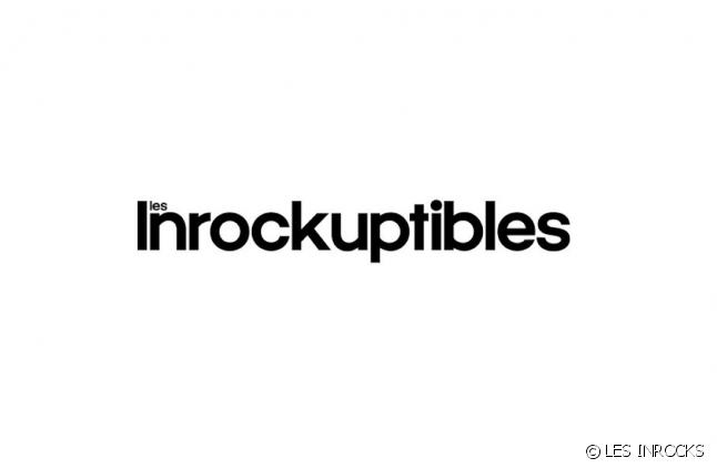 """Logo des """"Inrockuptibles"""""""