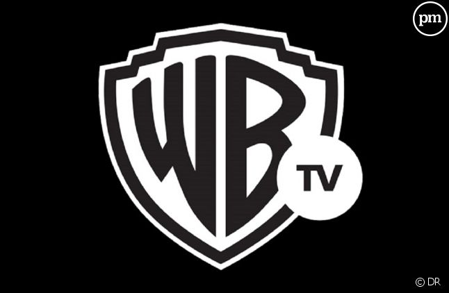 Logo de Warner TV
