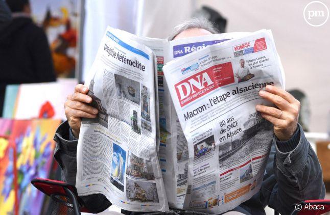 La priorité des journalistes est la véracité de l'information.