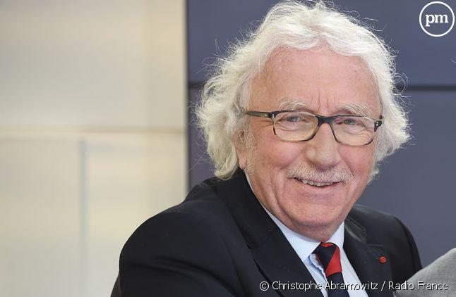 Jacques Vendroux
