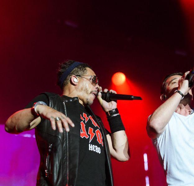 Kool Shen et JoeyStarr