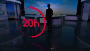 Les JT de France 2 dotés d'un nouvel habillage dès ce lundi