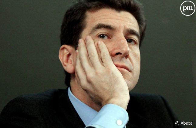 """Matthieu Pigasse détient actuellement 26% du capital du """"Monde"""""""