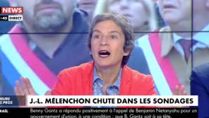 """""""Pas courageux"""", """"misogyne"""" : Une ex-débatteuse de """"L'heure des pros"""" dézingue Pascal Praud"""
