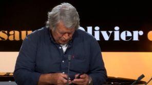 """""""20h30, le dimanche"""" : Qui a appelé Olivier de Kersauson au téléphone en direct sur France 2 ?"""