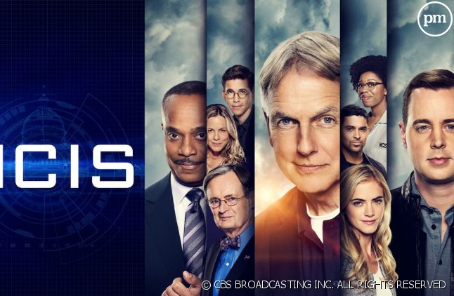 """Le cast de """"NCIS"""" saison 16"""