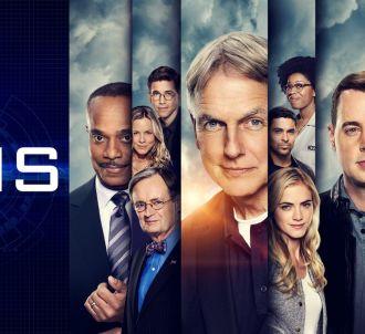 Le cast de 'NCIS' saison 16