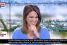 """CNews : Fou rire de Sonia Mabrouk et Claire-Elisabeth Beaufort dans """"Midi News"""""""
