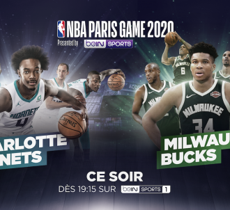 beIN Sports retransmettra l'affiche de NBA qui se...
