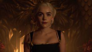 """""""Les nouvelles aventures de Sabrina"""" de retour dès aujourd'hui sur Netflix"""