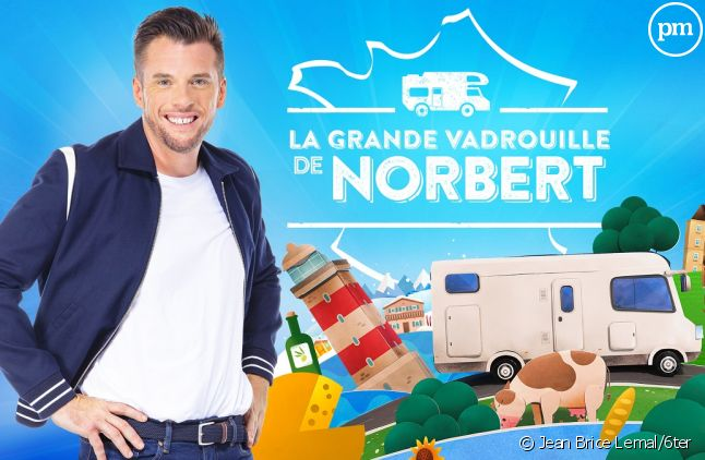 """""""La grande vadrouille de Norbert"""""""