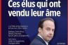 """""""Ces élus qui ont vendu leur âme"""" : Jean-Christophe Lagarde furieux contre la Une du """"Point"""" l'épinglant (màj)"""