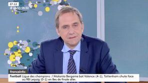"""""""'Les Marseillais' à l'Assemblée"""" : L'éditorialiste Daïc Audouit totalement désabusé devant l'affaire Castaner/Faure"""