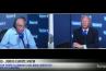 Interview sur Europe 1 : Quand Jean-Pierre Elkabbach soufflait questions et réponses à Brice Hortefeux